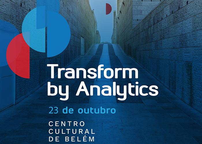 Transform by Analytics